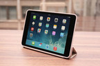 Apple bắt đầu bán iPad mini Retina tân trang