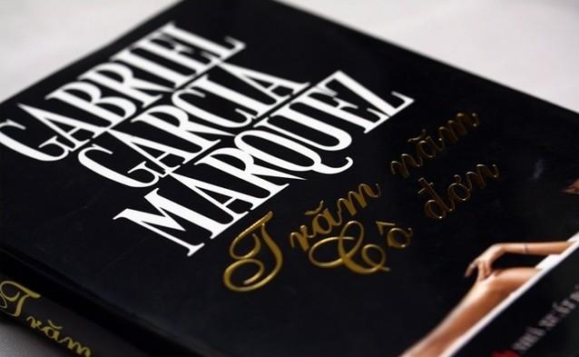 Gabriel Garcia Marquez, Trăm năm cô đơn, Tình yêu thời thổ tả, nhà văn, Nobel
