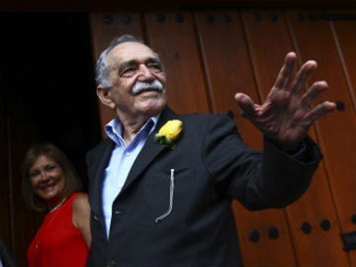 Gabriel Garcia Marquez, Colombia, nhà văn nổi tiếng, Trăm năm Cô đơn