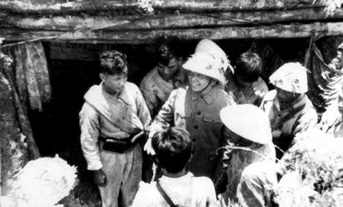 Ký ức Him Lam - trận mở màn Điện Biên Phủ