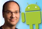 Google không phải cha đẻ Android?