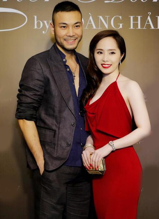 Doãn Tuấn, Quỳnh Nga, tình yêu, hôn nhân