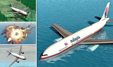 Thế giới 24h: Hoàn tất 2/3 phần việc tìm máy bay mất tích