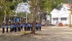Bảo vệ trường dâm ô 2 học sinh tiểu học
