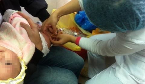 Bộ Y tế khuyến cáo cách nhận biết, phòng chống bệnh sởi