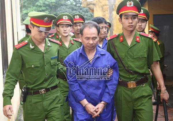 Dương Chí Dũng, Mai Văn Phúc