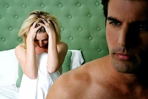 Khốn khổ vì bổi bổ quá nhiều 'thần dược sung sướng' cho chồng