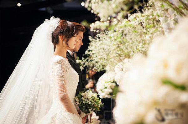 Minh anh wedding