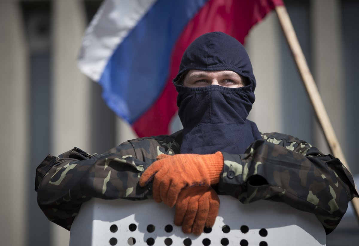 Tỉ phú Ukraina chi tiền để bắt lính Nga