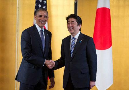 Obama, Nga, Mỹ, Trung Quốc, Nhật Bản, Triều Tiên