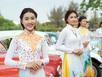 Đoàn xe cổ Sài Gòn khởi hành đến xứ sở công tử Bạc Liêu