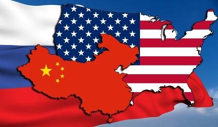 Bực mình Mỹ, Putin chuyển dầu khí về Trung Quốc