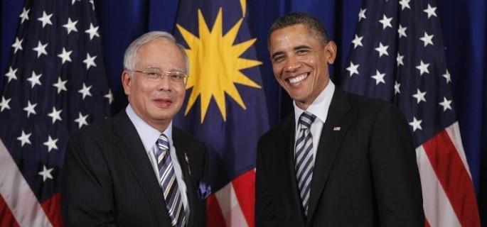Tìm kiếm MH370 và chiếc lược 'buộc chặt rồng TQ'