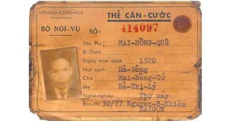 Bí mật thân phận đại gia tài sản ngàn tỷ giữa tâm lửa Sài Gòn