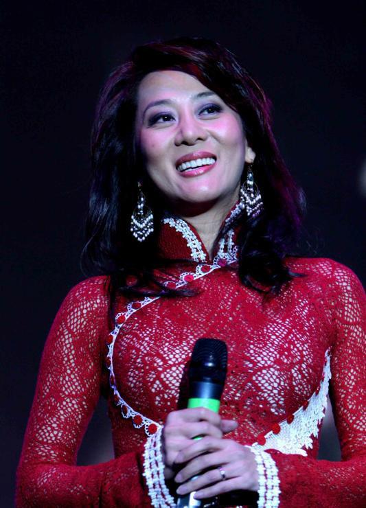 Nguyễn Cao Kỳ Duyên, MC Phan Anh, bí mật, showbiz Việt