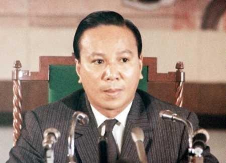 Nguyễn Văn Thiệu, vàng, Trần Văn Đôn, nghị sĩ quốc hội
