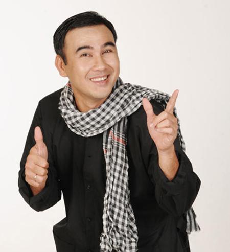 MC , Quyền Linh