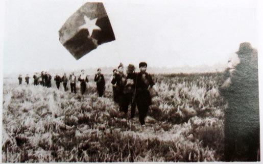 Tiêu diệt tiểu đoàn 'Cọp Đen' khét tiếng tàn độc