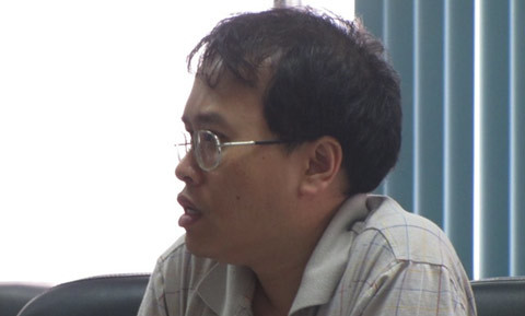 GS Đàm Thanh Sơn, Viện Hàn lâm khoa học Mỹ