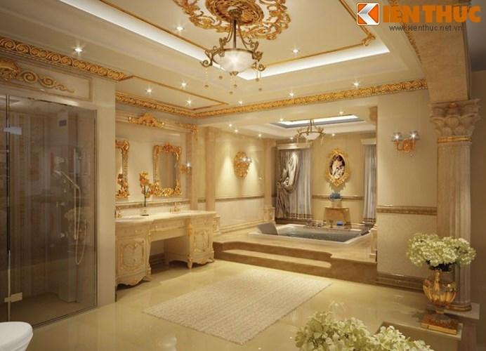 biệt-thự, lâu-đài, Hà Nội
