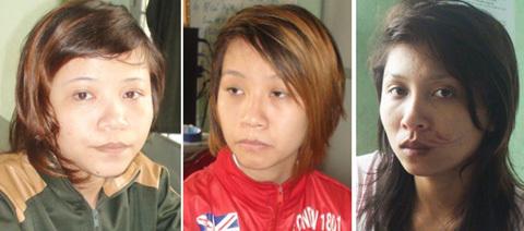 thiếu nữ, giết người, Đồng Nai, va chạm giao thông