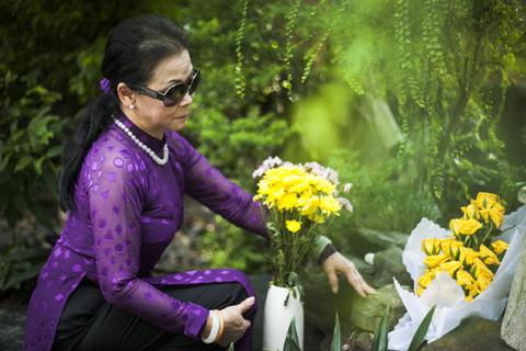 Khánh Ly, Trịnh Công Sơn