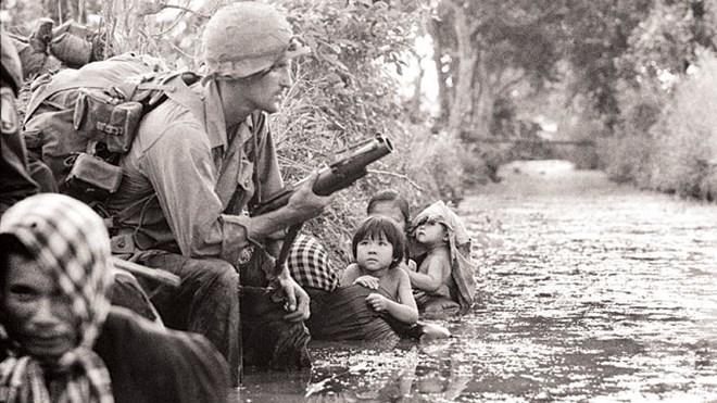 khoa học, Mỹ, hạt nhân, Việt Nam