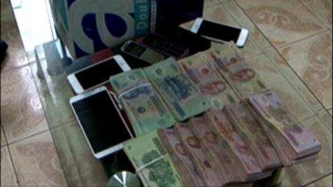 Samsung phát khiếp khi người Việt ăn cắp tiền tỷ
