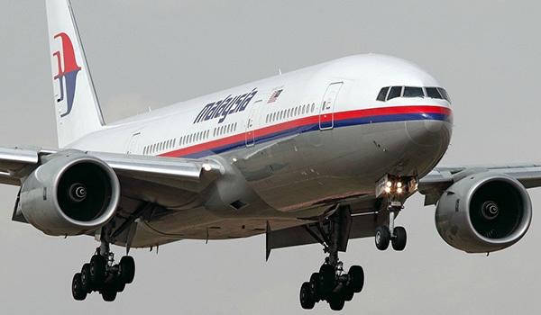 MH 370 mất tín hiệu trước khi tới điểm chuyển giao với VN