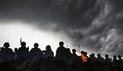 Ukraine, Kiev, biểu tình, bạo lực, bất ổn, dẹp loạn, hệ lụy, khôn lường, vũ lực