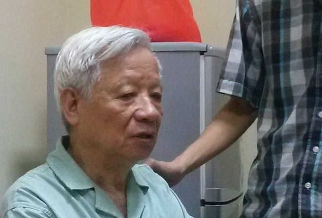 Ông Trần Xuân Giá muốn hoãn vụ Bầu Kiên