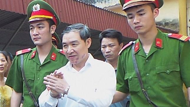 Dương Chí Dũng, những mâu thuẫn trước ngày tuyên án