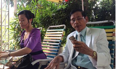 Đại gia Lê Ân thắng kiện UBND tỉnh Bà Rịa – Vũng Tàu