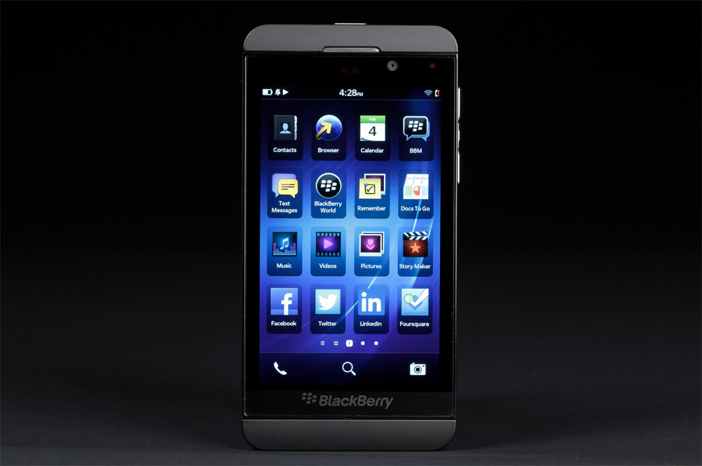 Android, thị trường, BlackBerry, biến mất, độc chiếm, doanh số, Quý 1/2014