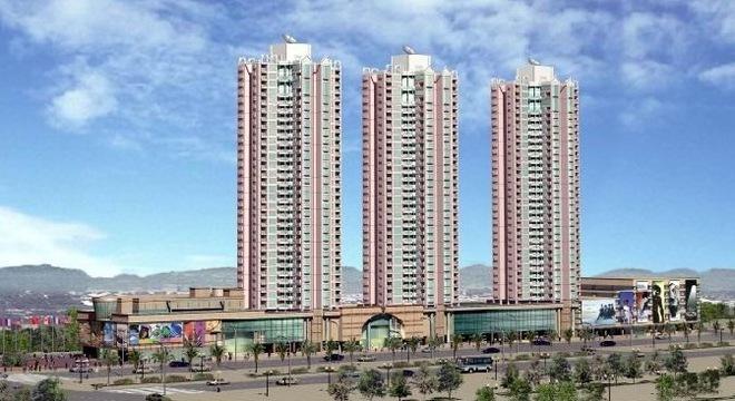 Thuận-Kiều-Plaza, Khu-đô-thị-Phú-Mỹ-Hưng, trung-tâm-thương-mại, kinh-doanh, biệt-thự