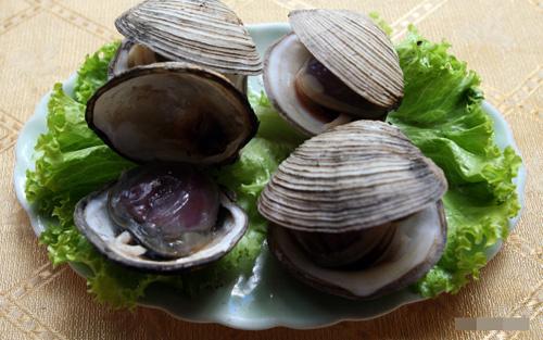 đặc sản, Quảng Ninh, Hạ Long, chả mực, bánh gật gù, cà sáy