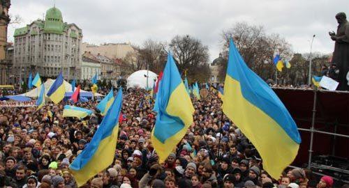 Ukraina, miền đông, miền tây, bạo lực, biểu tình, khủng hoảng