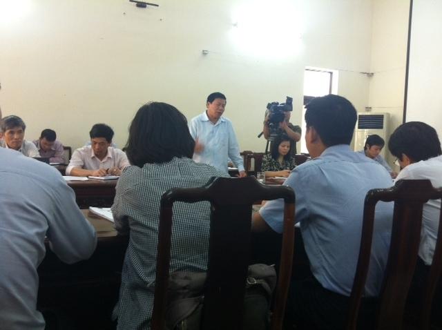giáo viên, Bắc Ninh, Bộ Nội vụ