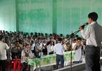 Ngư dân Lý Sơn mít tinh phản đối Trung Quốc
