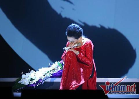 Khánh Ly: Ra đi, trở về và xin lỗi!