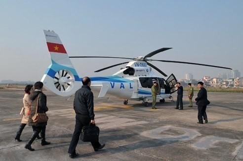 máy-bay, đại-gia, Việt-Nam, bầu-Đức, Hoàng-Anh-Gia-Lai, Hòa-Phát, tập-đoàn, giá