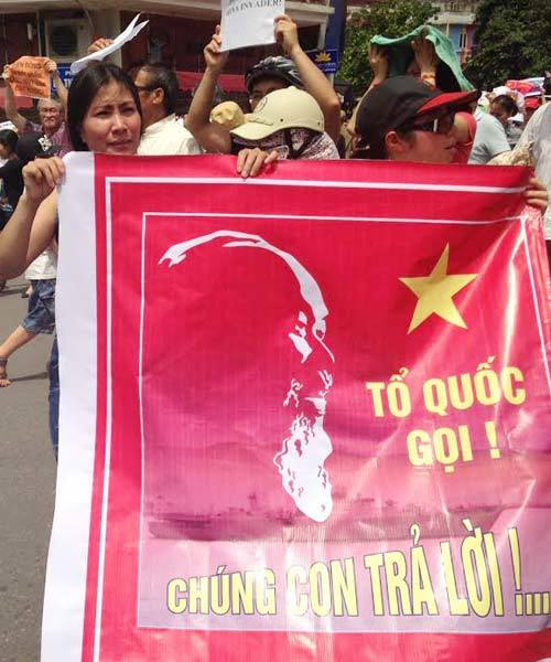 20140511105450 anh00 Anti China Rallies Sanctioned For The First Time Since 1979