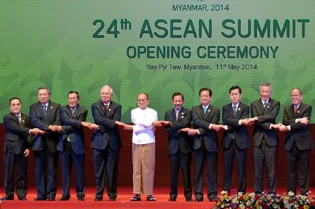 giàn khoan, Trung Quốc, Hoàng Sa, ASEAN