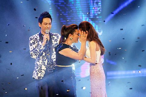 Vietnam Idol, Nhật Thủy, quán quân