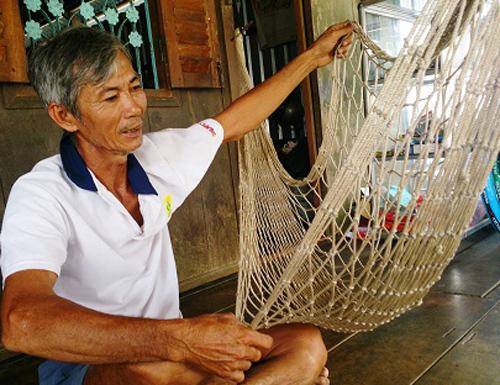 Cá hô khổng lồ sông Cửu Long: 2 triệu đồng/kg
