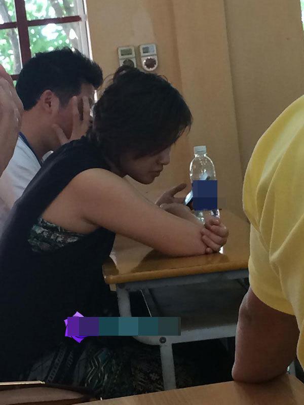 Khánh Linh, Trần Tùng, tái hôn, mang bầu