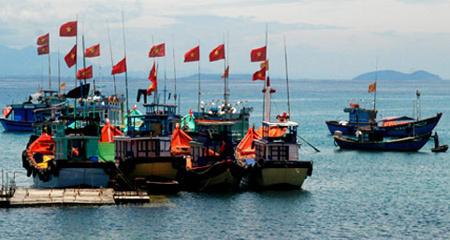 đóng-tàu, ngư-dân, biển, đánh-cá, đánh-bắt, khai-thác, tàu-biển