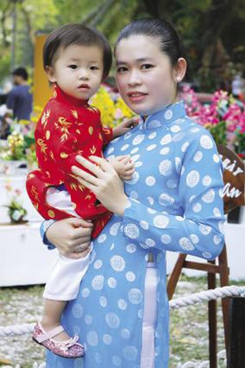 Vợ Hùng Cửu Long thay chồng trả nợ 80 tỷ