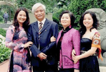 Dương Trung Quốc, gia đình, bữa cơm gia đình, vợ là tri kỷ
