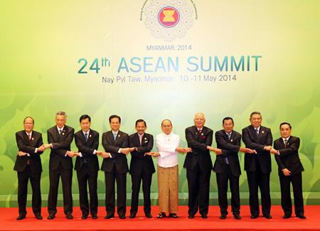 Nếu xé lẻ, ASEAN không thể đương đầu Trung Quốc